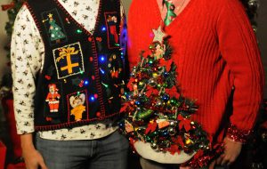 12 Days of Pitching In – Day 10 – The Ugly Sweater