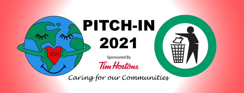 Pitch-In 2021